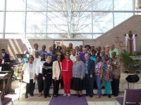 MCCDC_ Older Adult Ministry Group Picture 11 AM April 17,2015