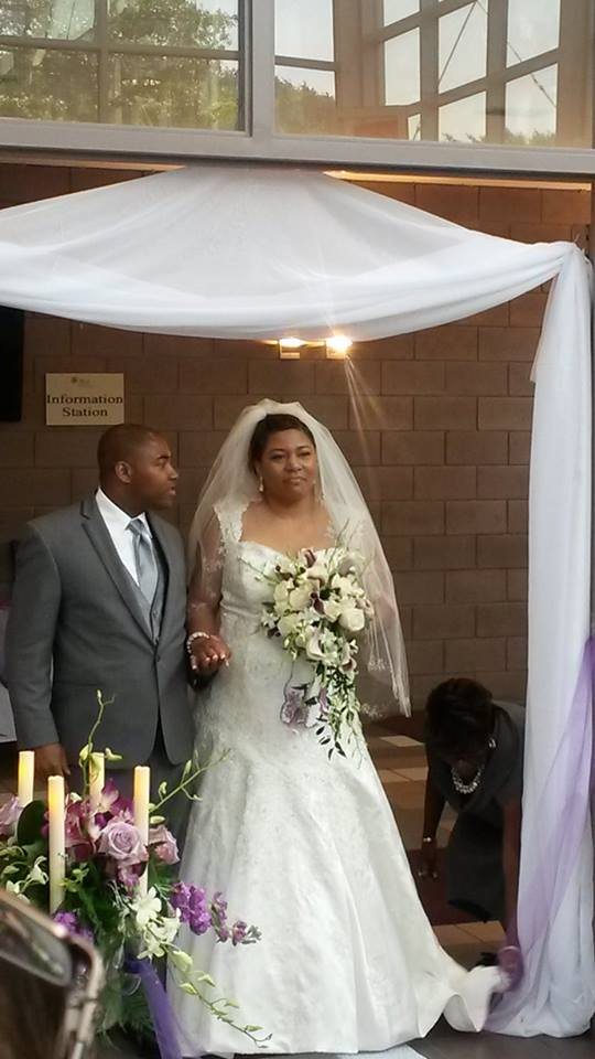Delise and Monique Wedding May 16, 2015-1
