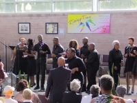 LOVE GOSPEL CHOIR-2