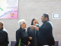 LOVE GOSPEL CHOIR-5