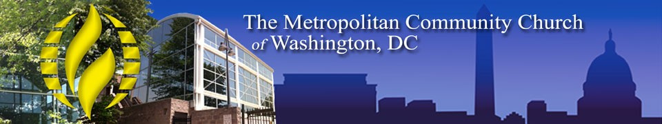 MCCDC &#8211; Washington, DC