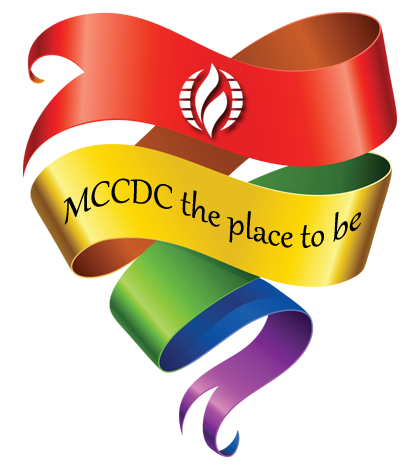 MCCDC The Place to Be