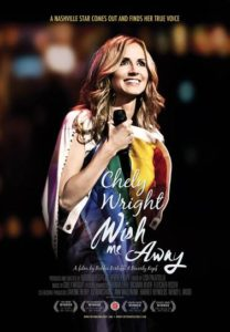 CHELY WRIGHT-WISH ME AWAY
