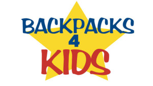 MCCDC Backpack 4 kids