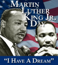 MCCDC Martin Luther King JR Day 2016