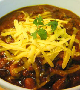 MCCDC Young Adults Ministry Chili Sale