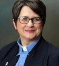 MCC Rev Rachell Brown Interim Moderator