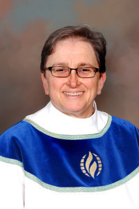 Rev. Dr. Nancy Wilson