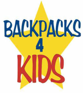 MCCDC Backpacks for Kids