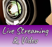Live Streaming and Video