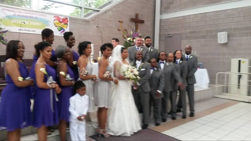 Delise and Monique Wedding May 16, 2015-3