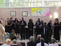 LOVE GOSPEL CHOIR-6