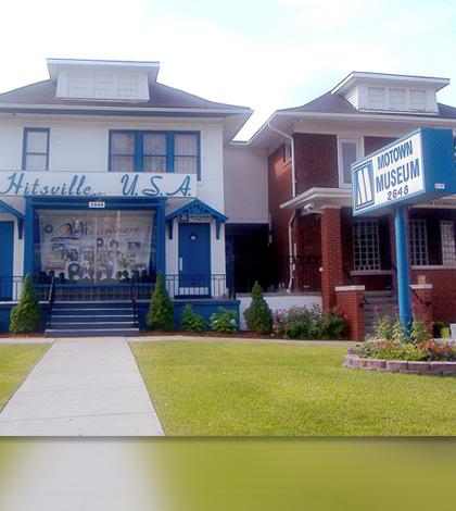 Motown-USA