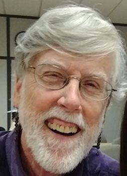Rev. Dr Robin Gorsline