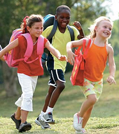 backpacks 4 kids